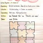 Das Puzzle Leben