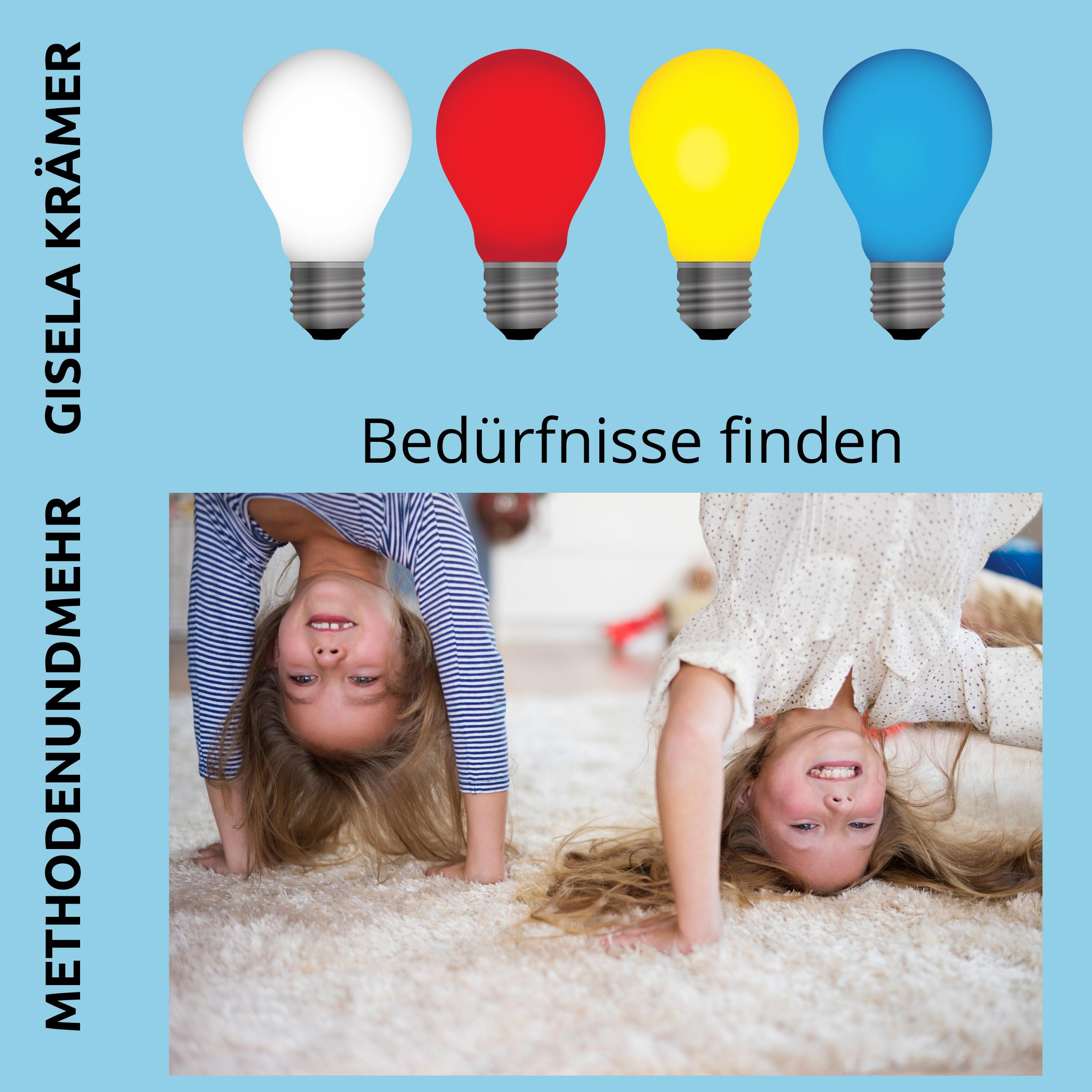 Methoden Bedürfnisse finden www.pfeos.de