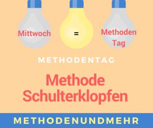 Methoden seminar kennenlernen