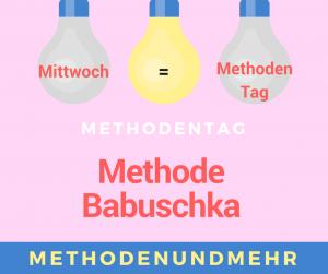 Methoden gruppen kennenlernen