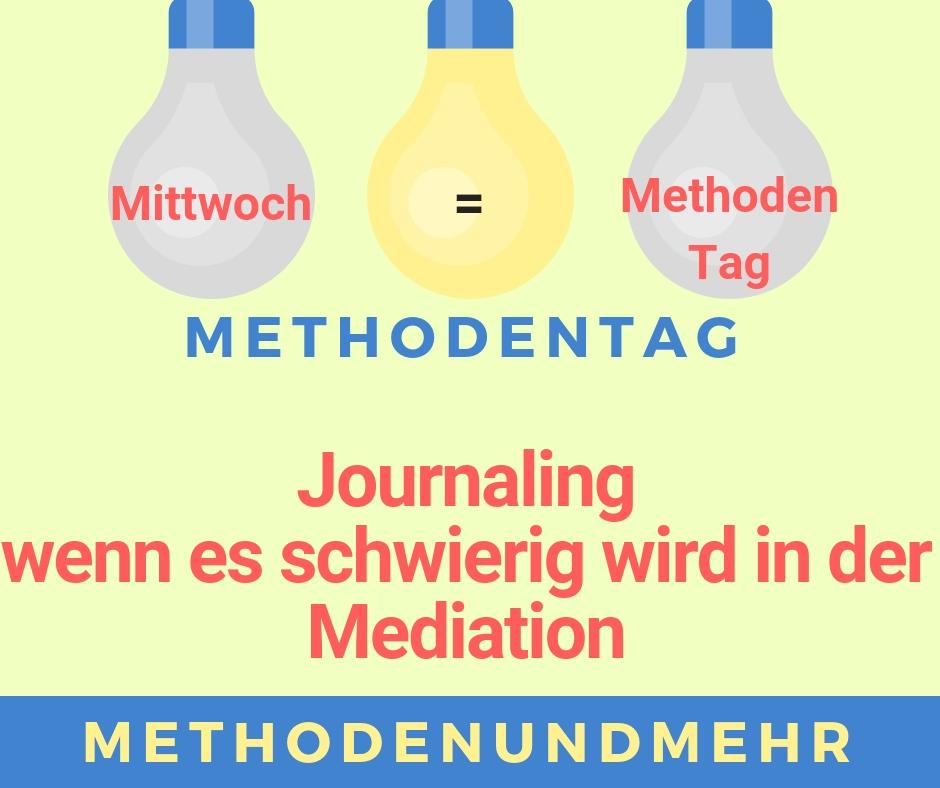 Situationen klären in der Mediation