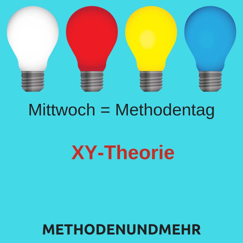 xy Theorie als Methode