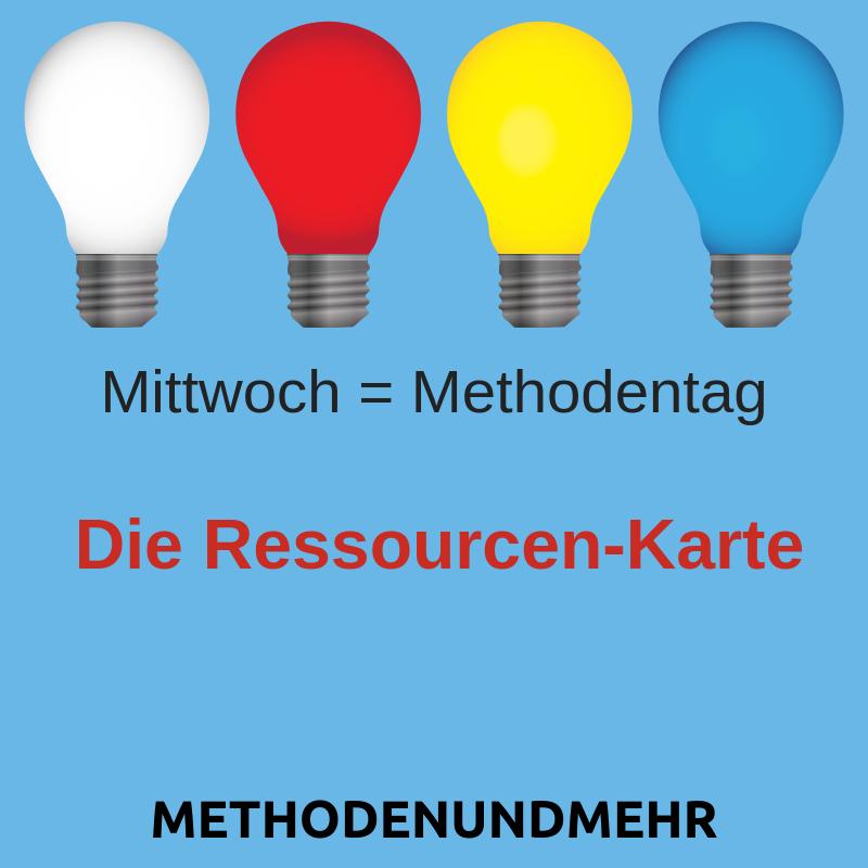 Ressourcenkarte