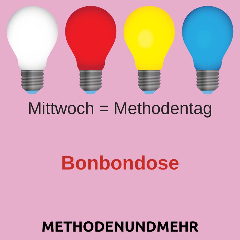 Bonbondose