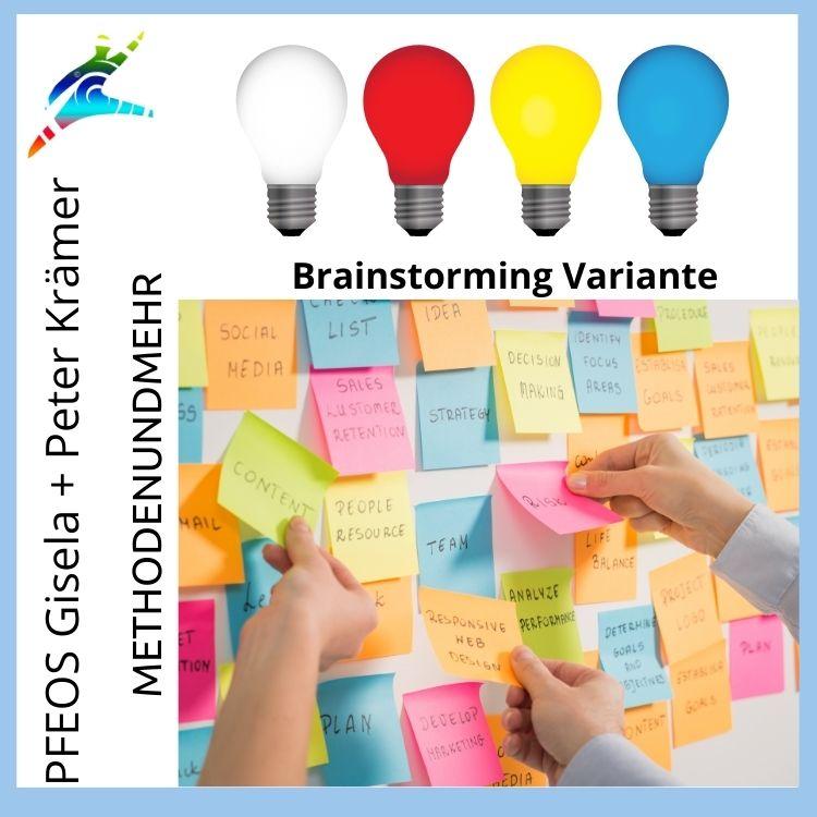 Brainstorm Variante
